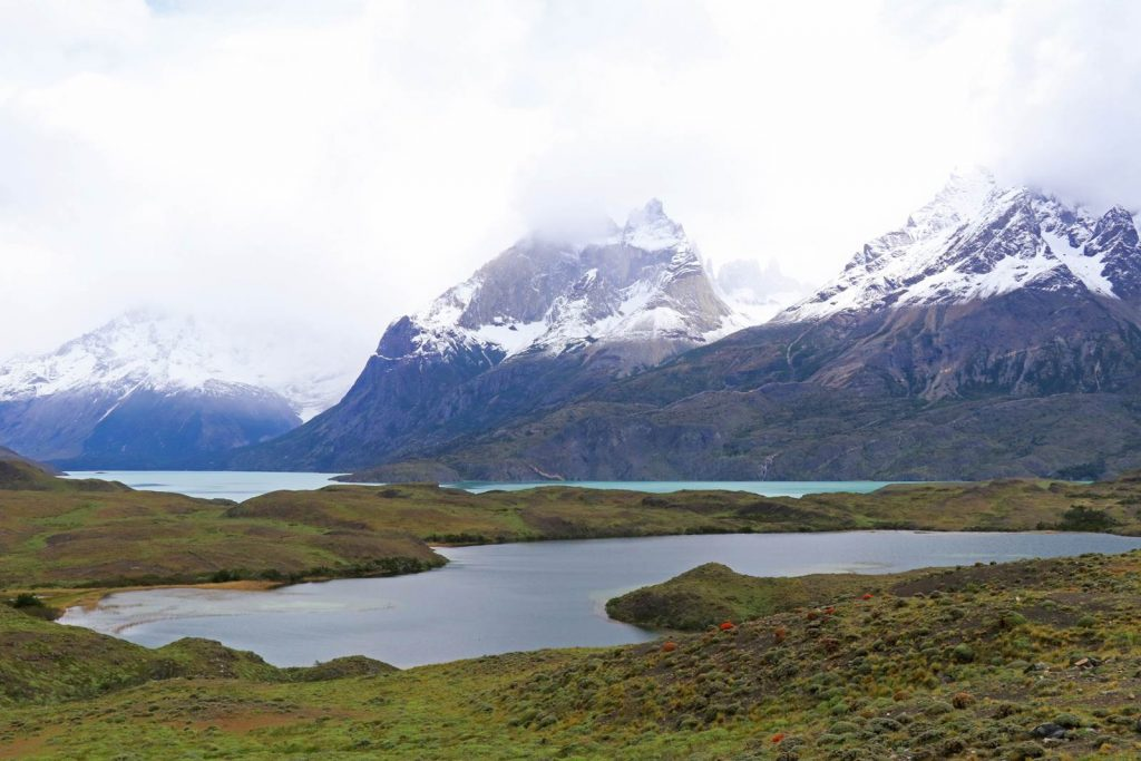 Torres del Paine Patagonie
