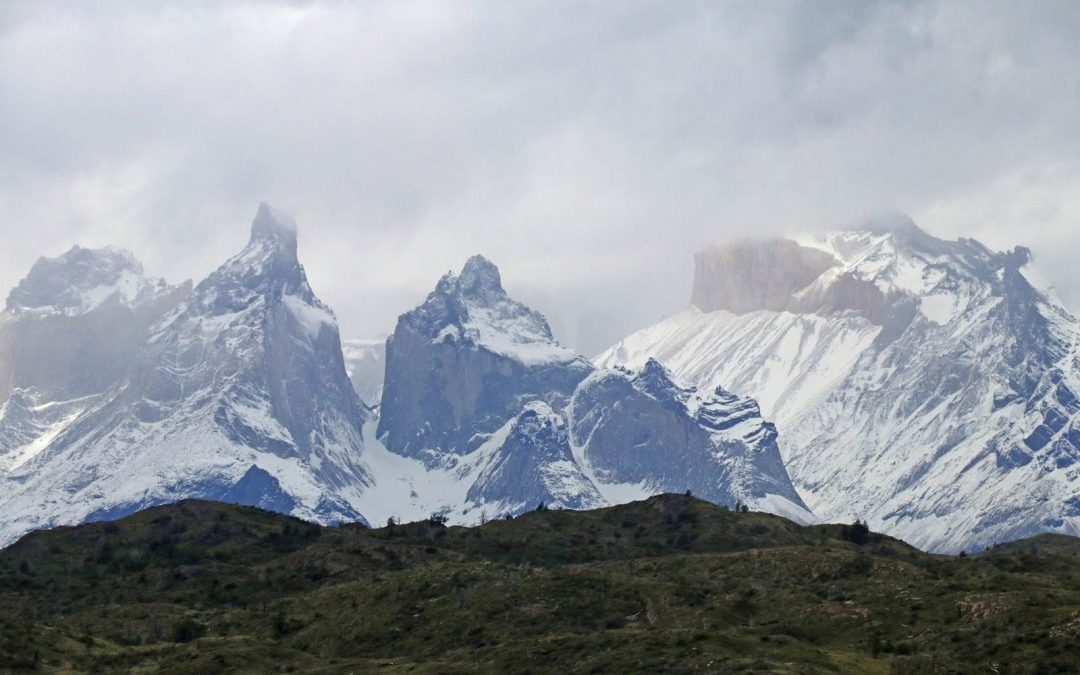 Parc National Torres del Paine, Patagonie chilienne
