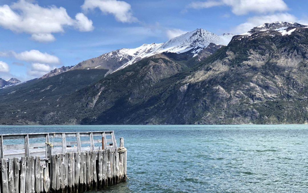 Patagonie chilienne, un sentiment de bout du monde