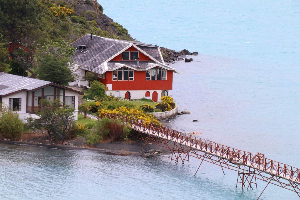 Ile de Chiloe Patagonie