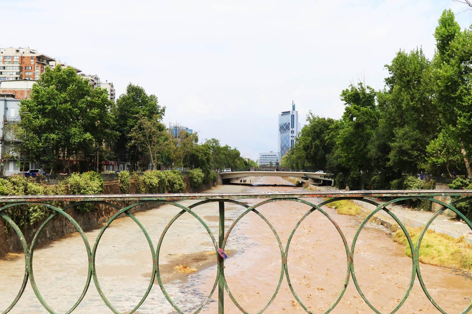 Santiago du Chili