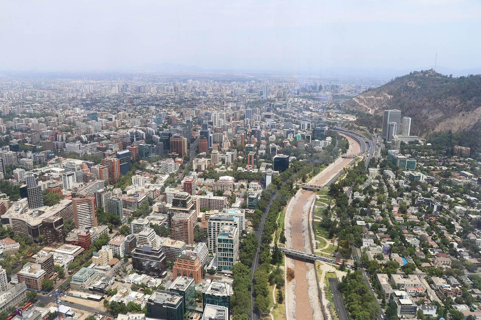Santiago Chili (5)