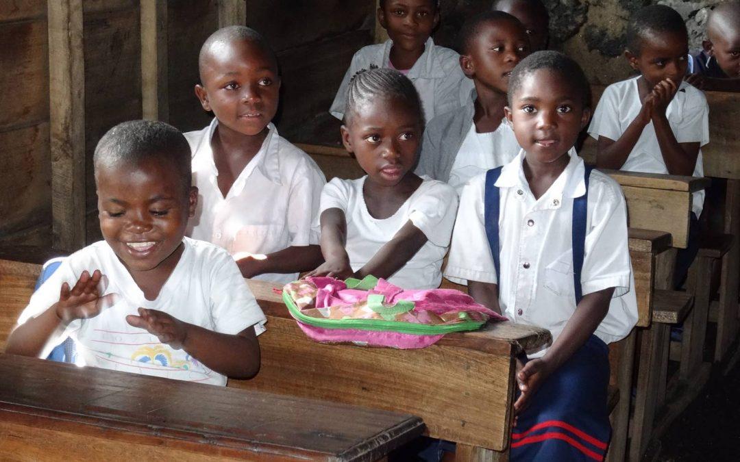 IDAY, porte-voix pour l'éducation en Afrique