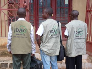 IDAY International