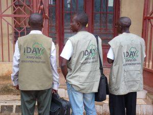 IDAY International