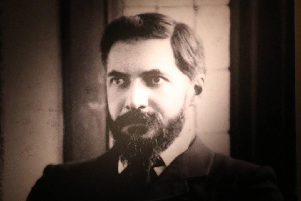 Sir Petrie Toutankhamon expo Liège