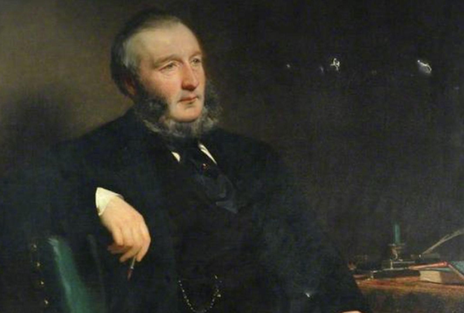Edmund Blackhouse Trebah