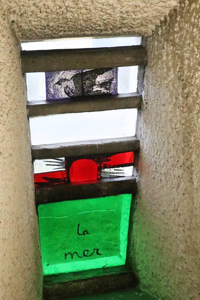 Le Corbusier Vosges