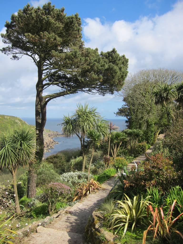 Chygurno Cornwall