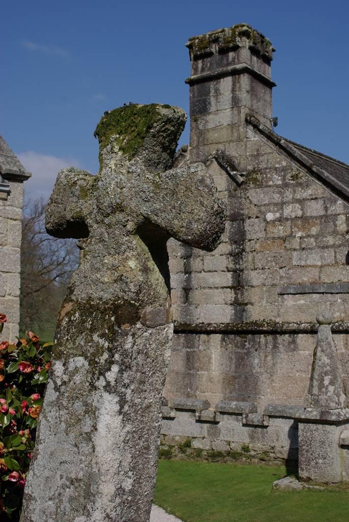 Lanhydrock Cornwall