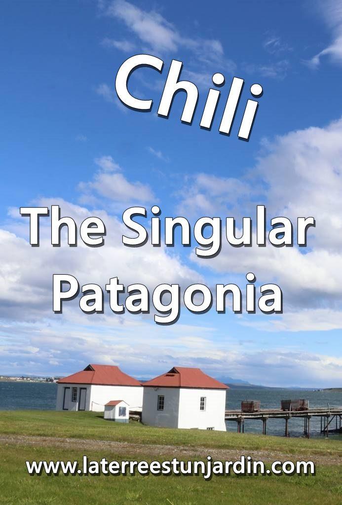 Chili The Singular Patagonia
