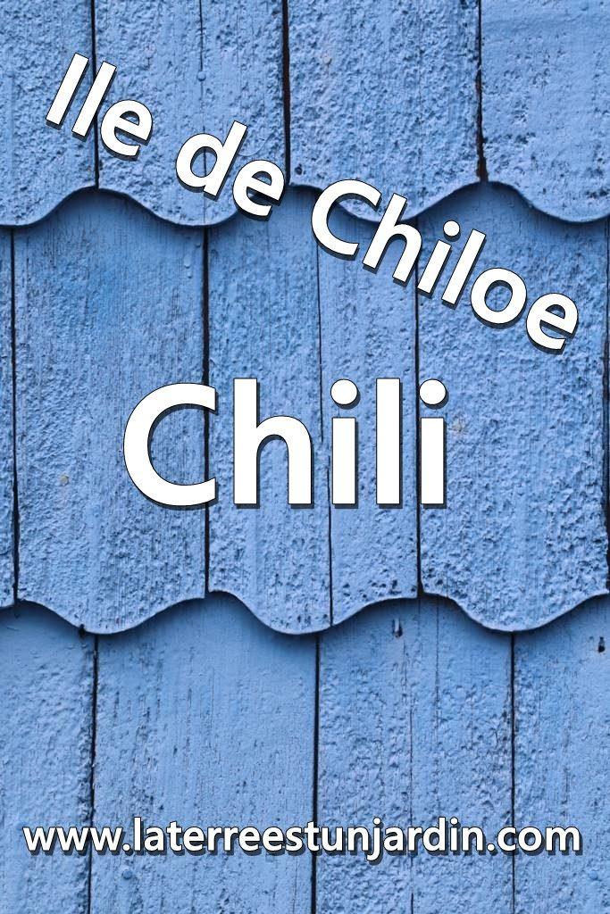 Chiloe Chili