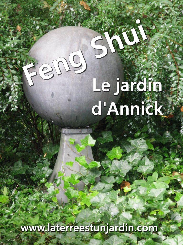 Jardin Feng Shui De Jonghe
