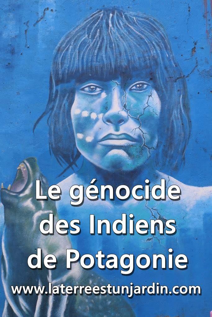 Génocide des Indiens de Patagonie