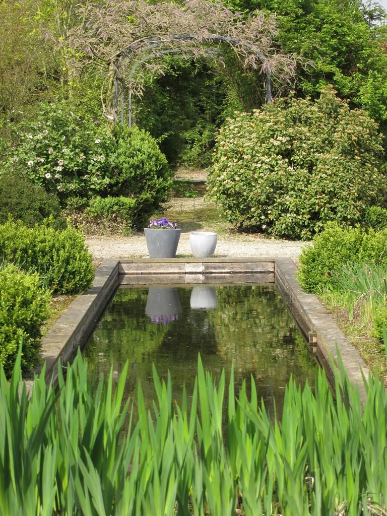 Arboretum LeTry