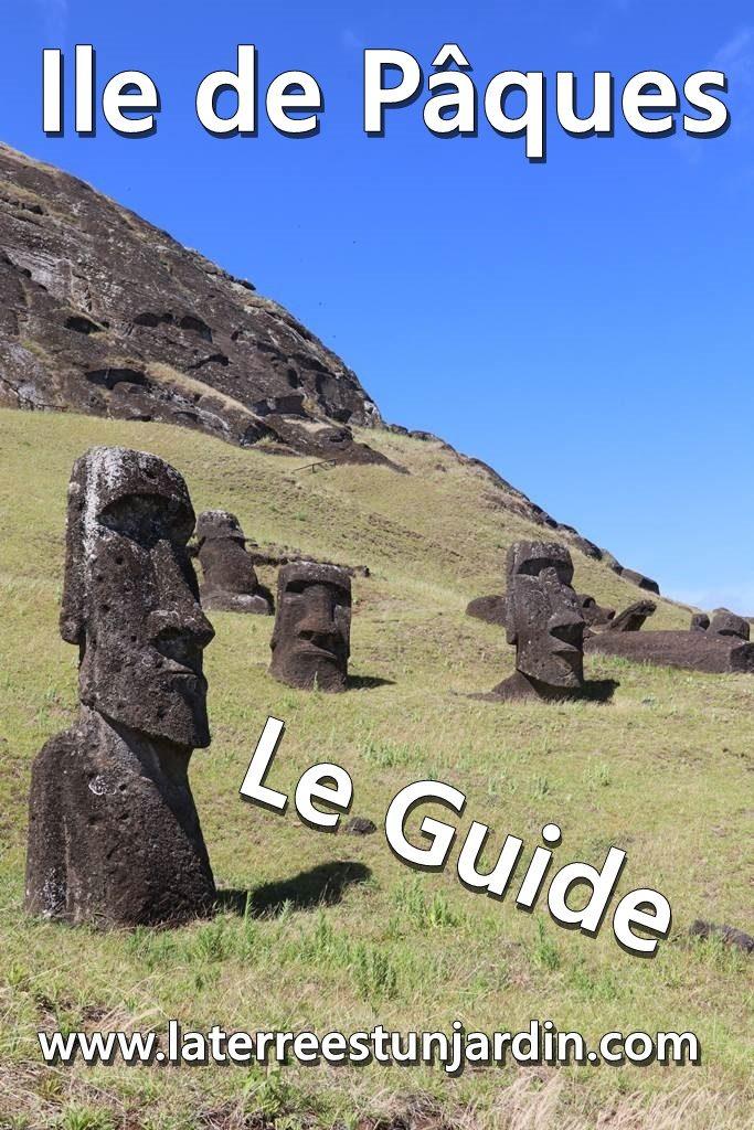 Ile de Pâques Le Guide