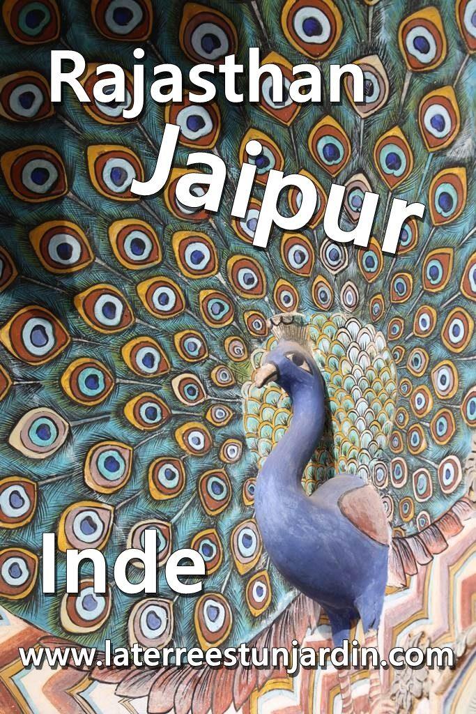 Jaipur Rajasthan Inde