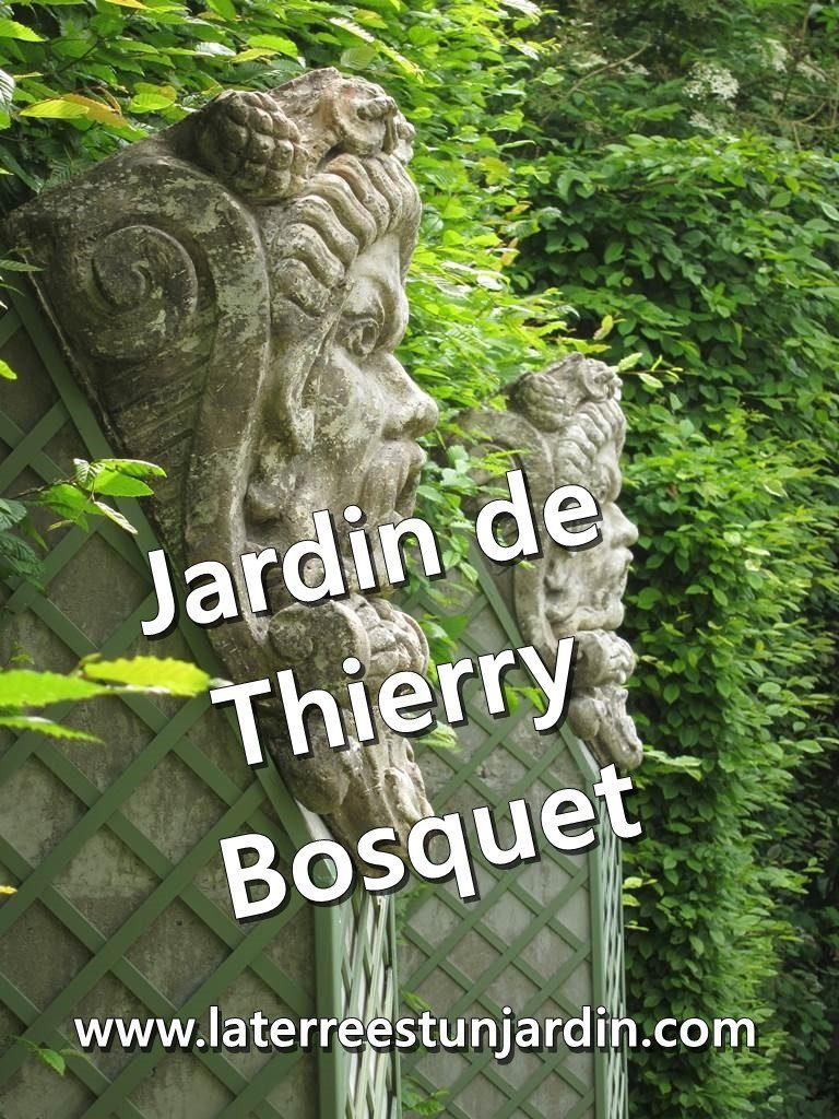Jardin Thierry Bosquet
