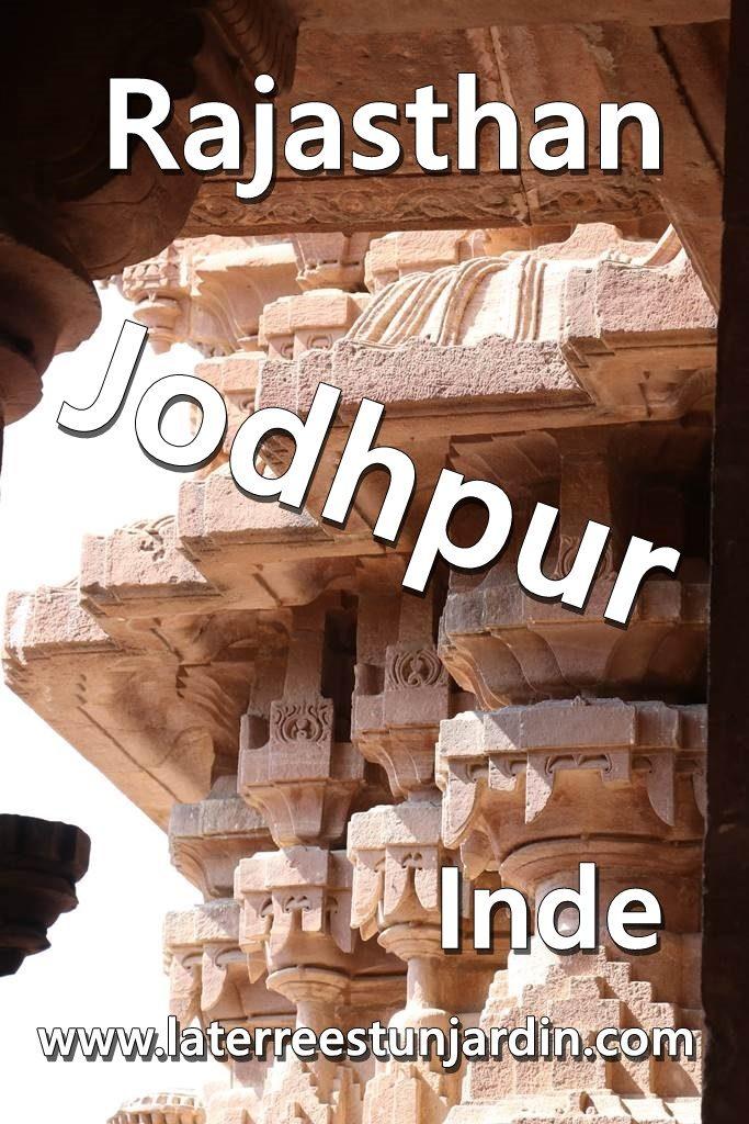 Jodhpur Rajasthan Inde