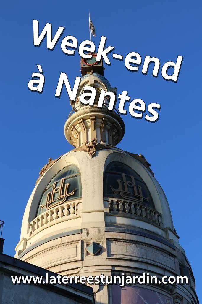 Nantes Le Guide