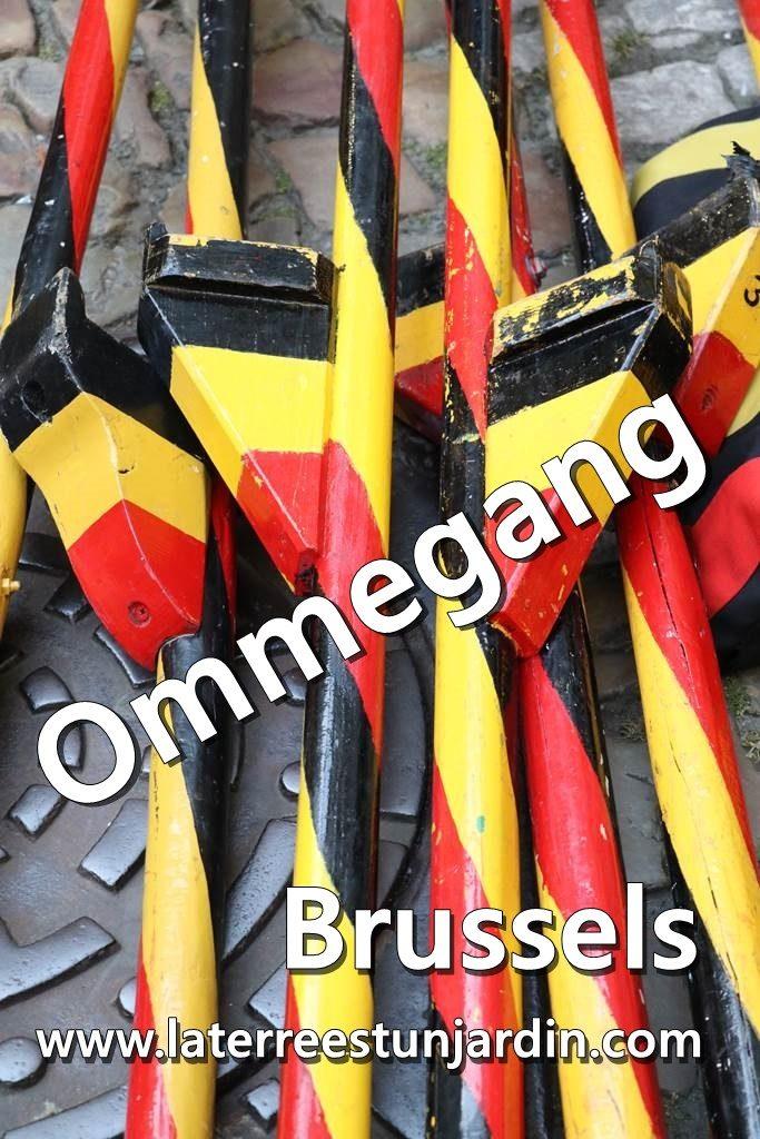 Ommegang Brussels
