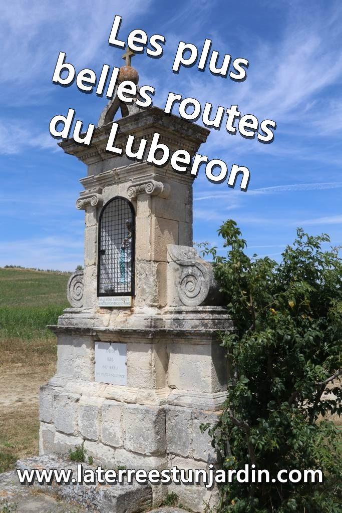 Routes du Luberon