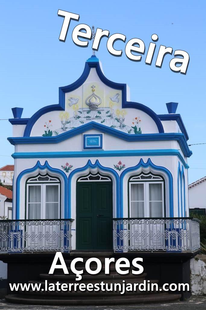 Terceira Açores