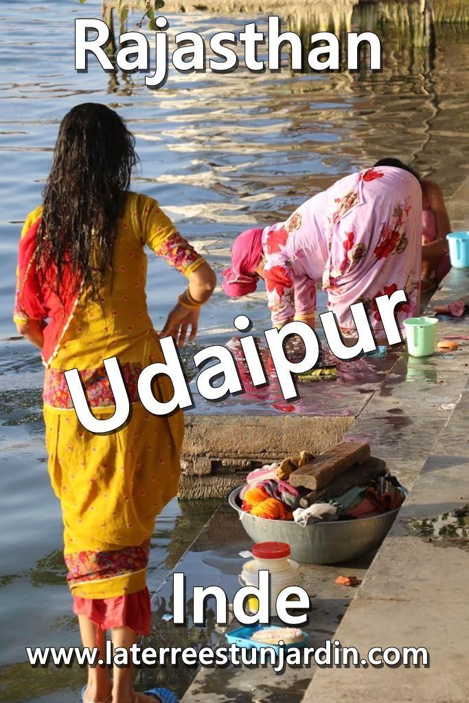 Udaipur Rajasthan Inde