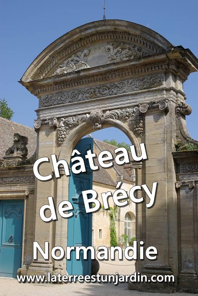 Château de Brecy