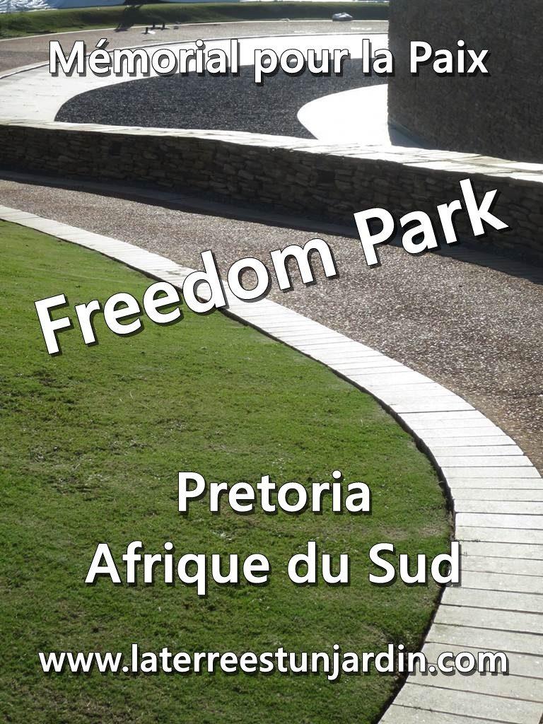 Freedom Park Pretoria