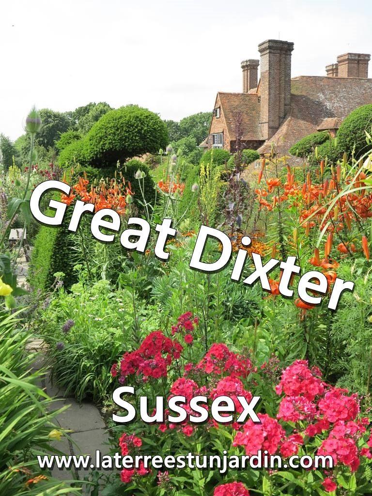 Great Dixter