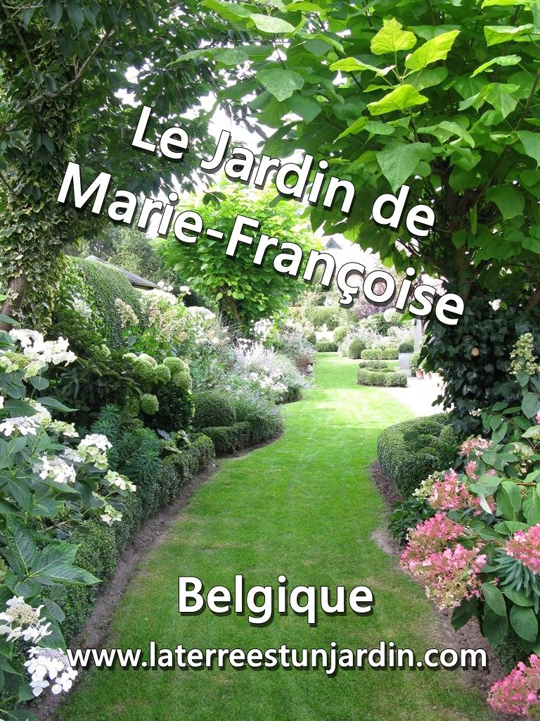 Jardin de Marie-Françoise