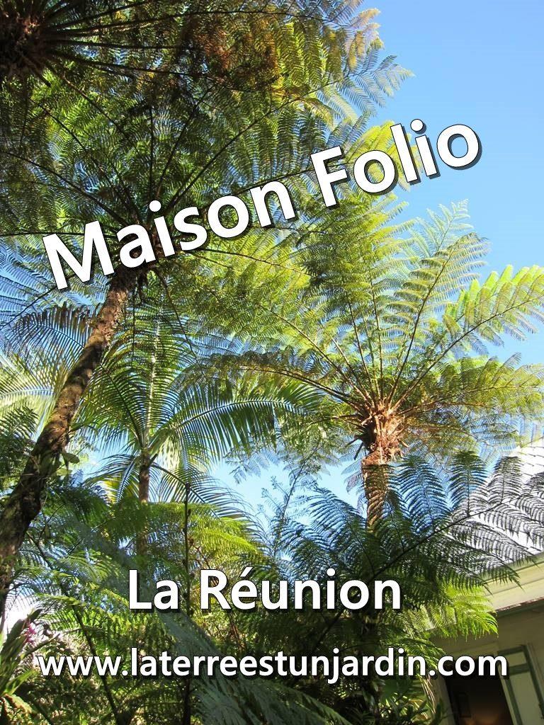 Maison Folio Réunion