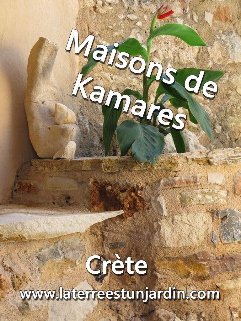 Maisons de Kamares