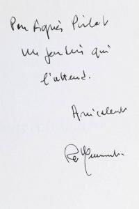 René Henoumont