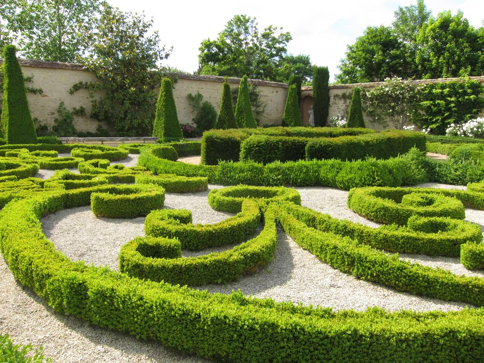Le Magnifique Jardin De Versailles Et Son Incroyable Histoire
