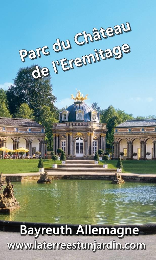 Château Eremitage