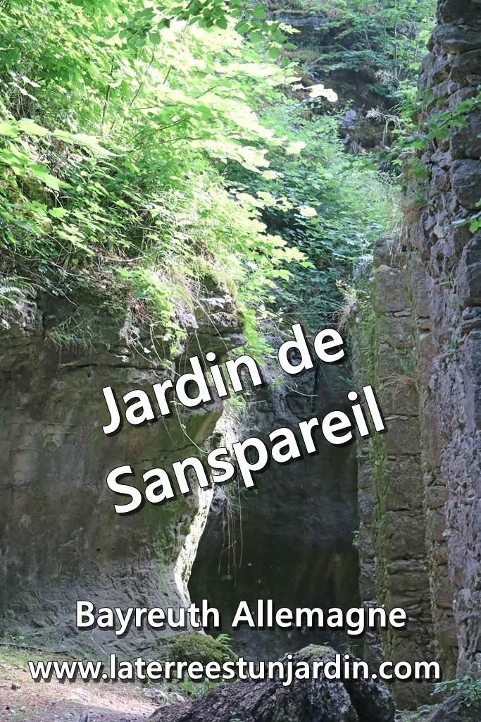 Bayreuth Sanspareil