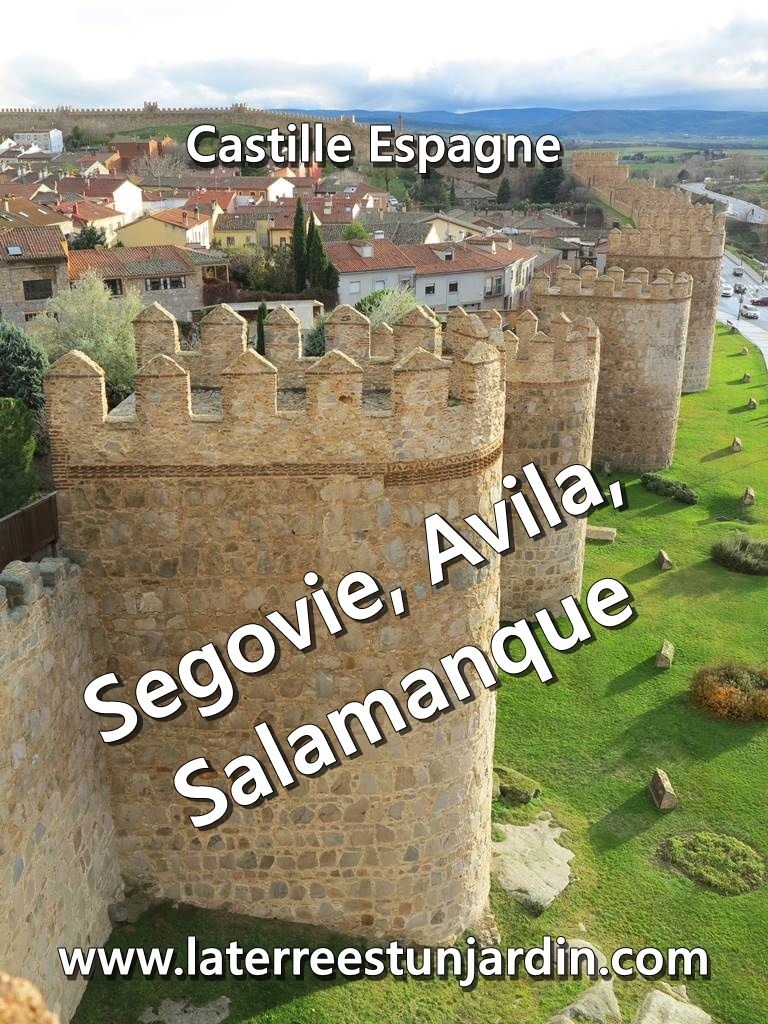 Castille Espagne