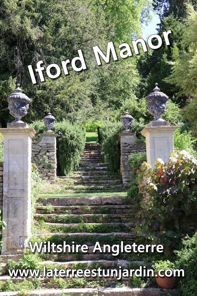 Iford Manor Wiltshire