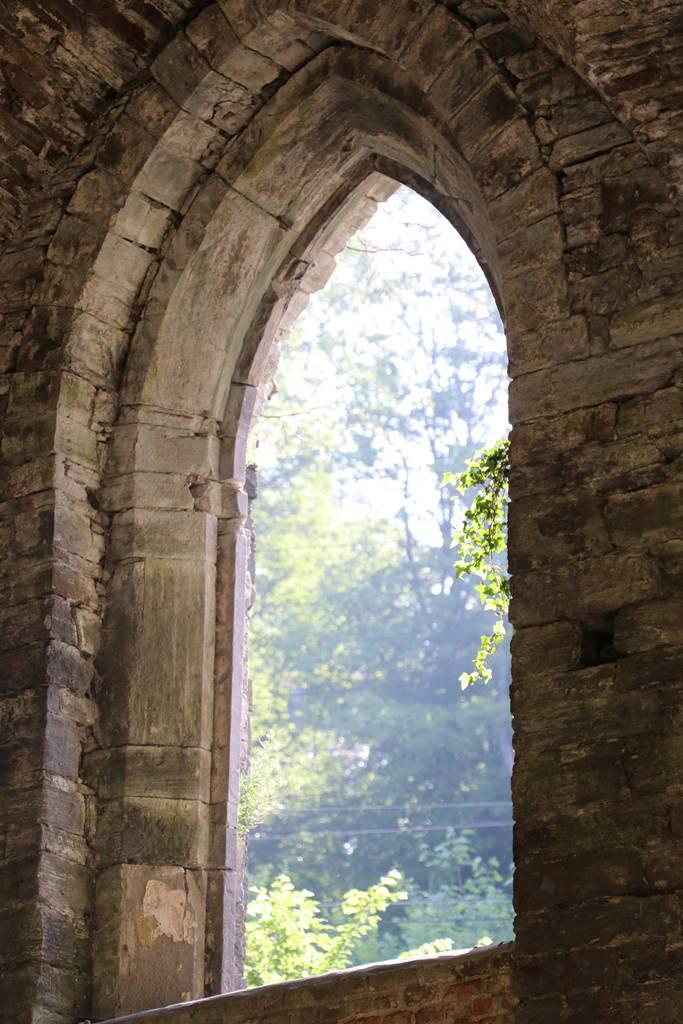 Eglise de Villers-la-Ville