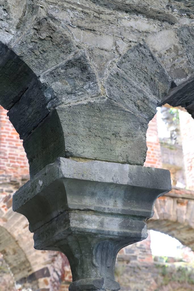 Abbaye de Villers-la-Vile