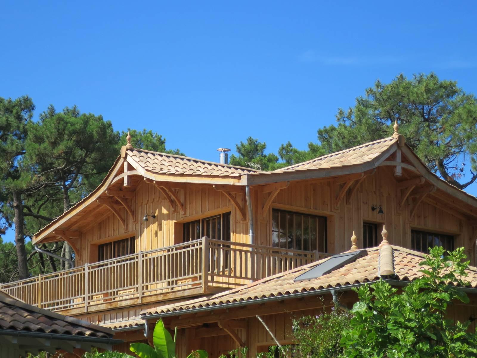 Villa Cap Ferret