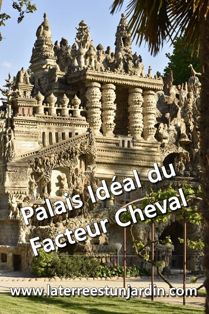 Palais du Facteur Cheval
