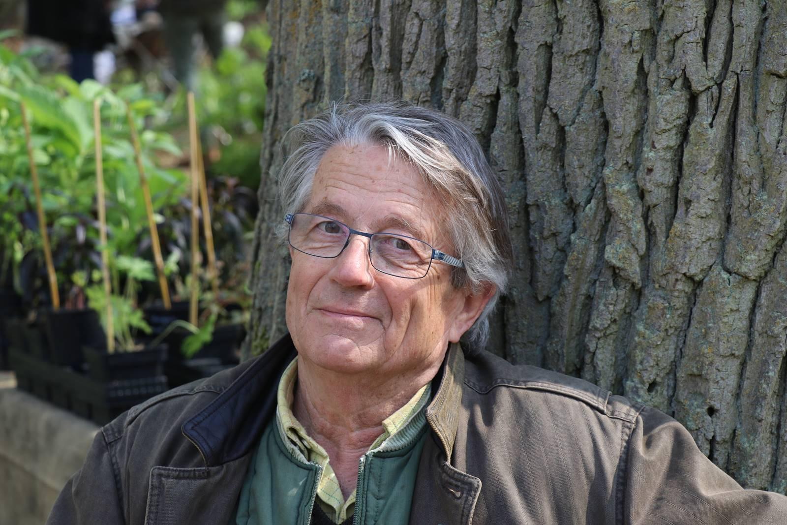 Georges Lévêque photographe