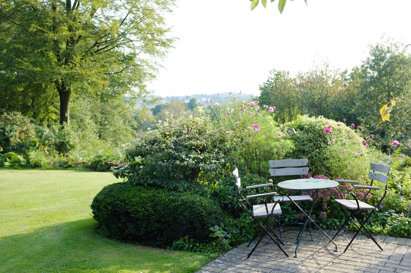 Bois Eloi angle terrasse