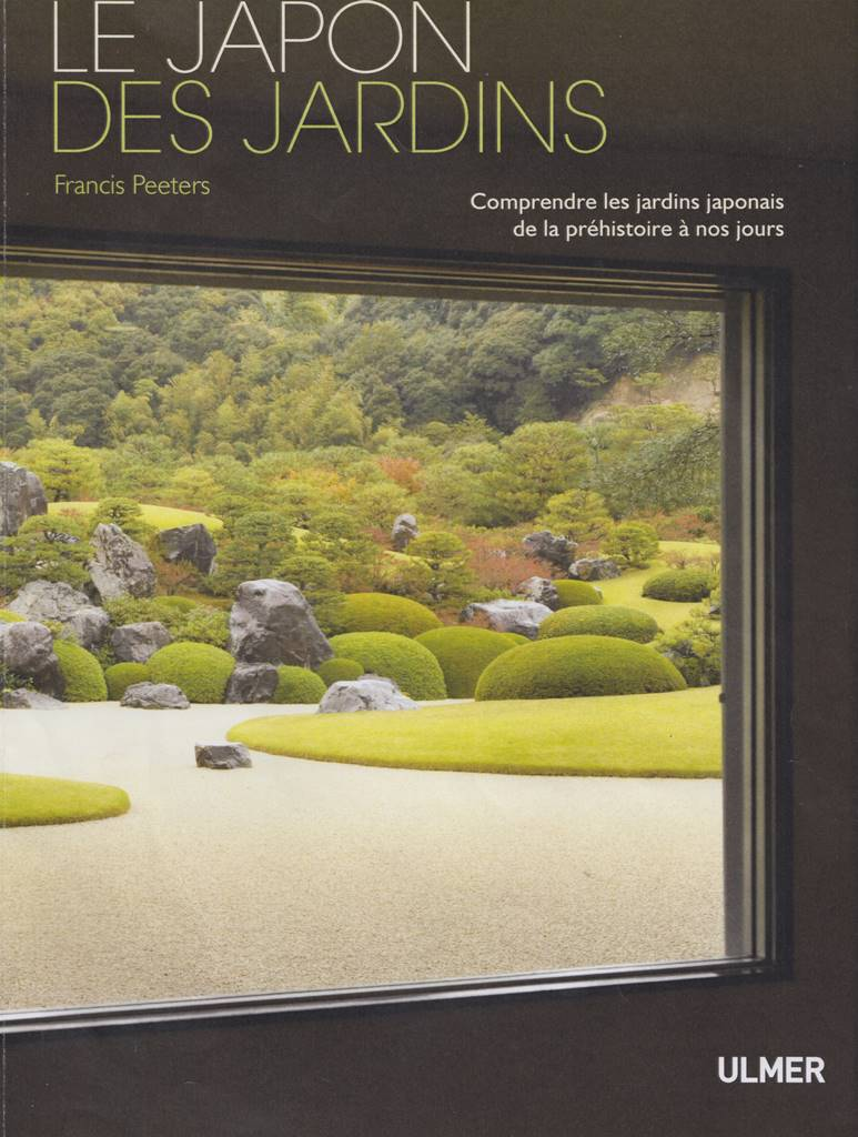 Le Japon des jardins