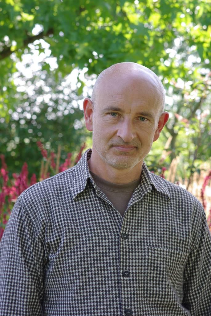 Francis Peeters