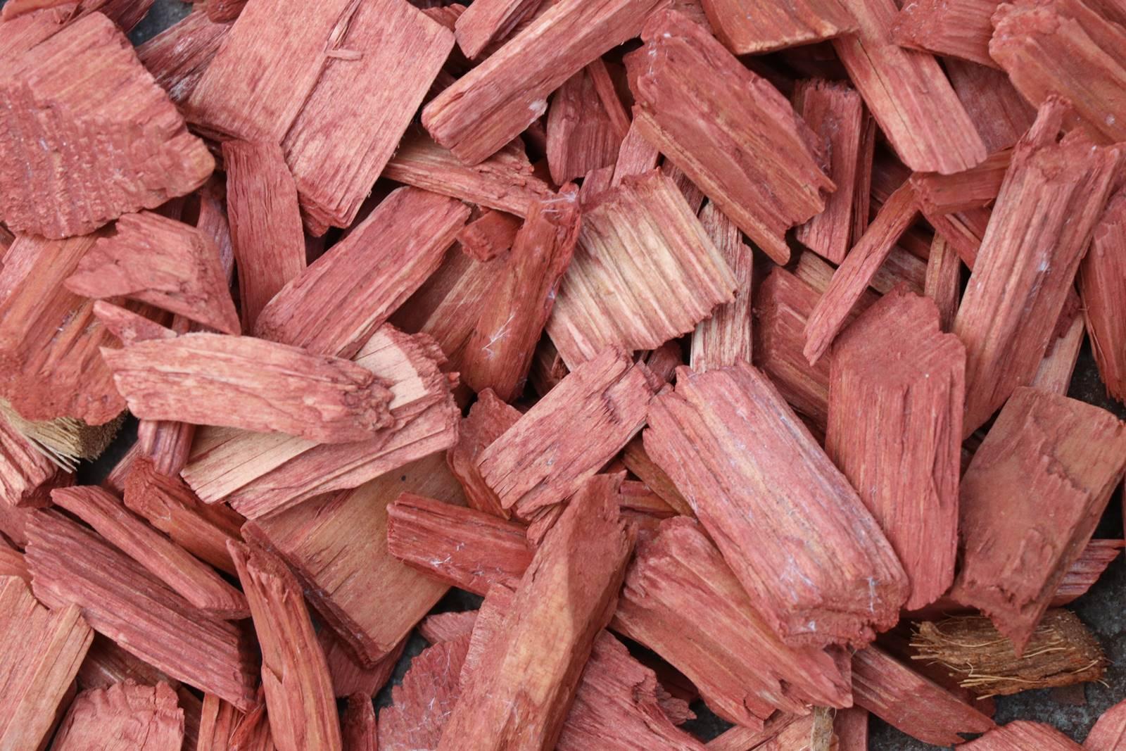 Ecorces de bois