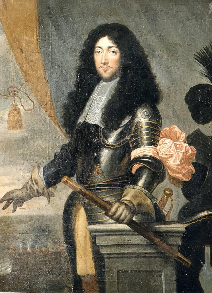 Duc Philippe François d'Arenberg